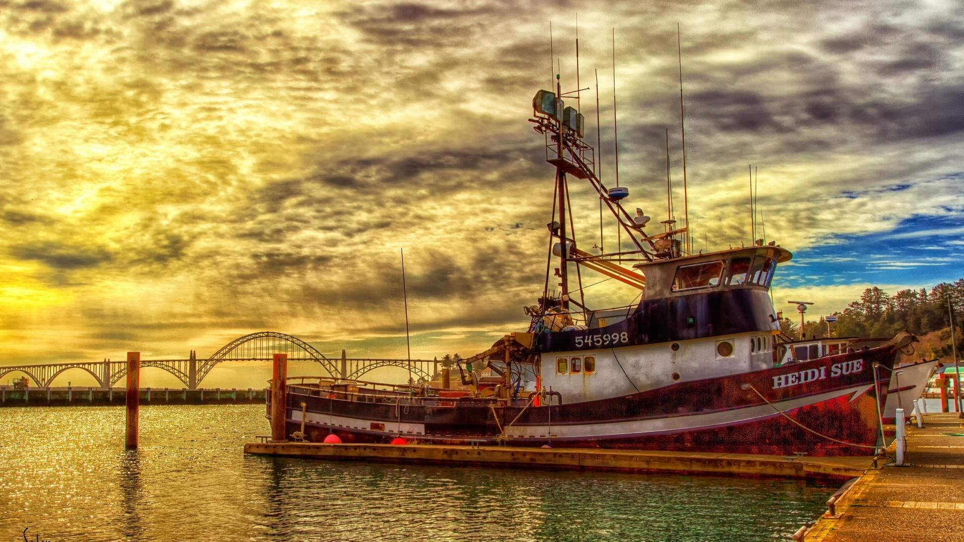 Fall Wallpaper Pintrest Fishing Boat Wallpapers Pixelstalk Net