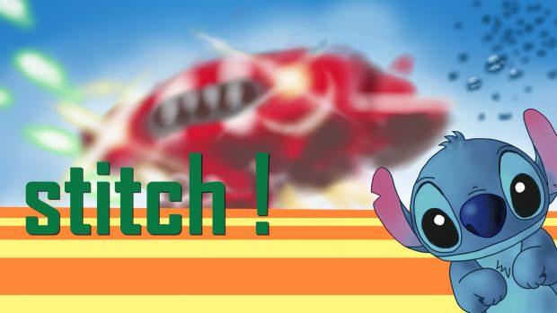 3d Smurfette Wallpapers Free Stitch Backgrounds Pixelstalk Net