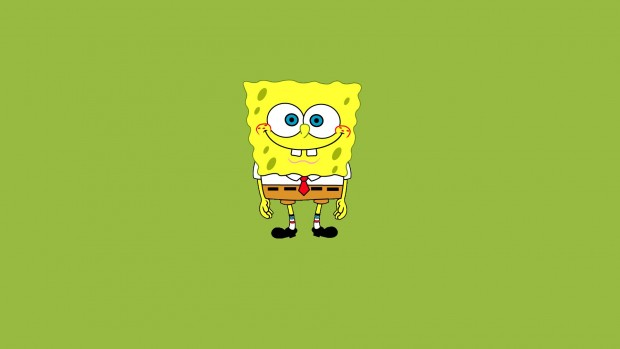 Cute Spongebob Cartoon Wallpaper Spongebob Wallpapers Hd Pixelstalk Net