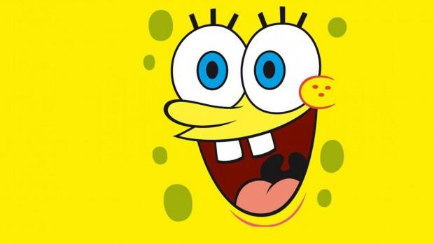 Happy Fall Wallpapers Cute Spongebob Wallpaper Hd Pixelstalk Net