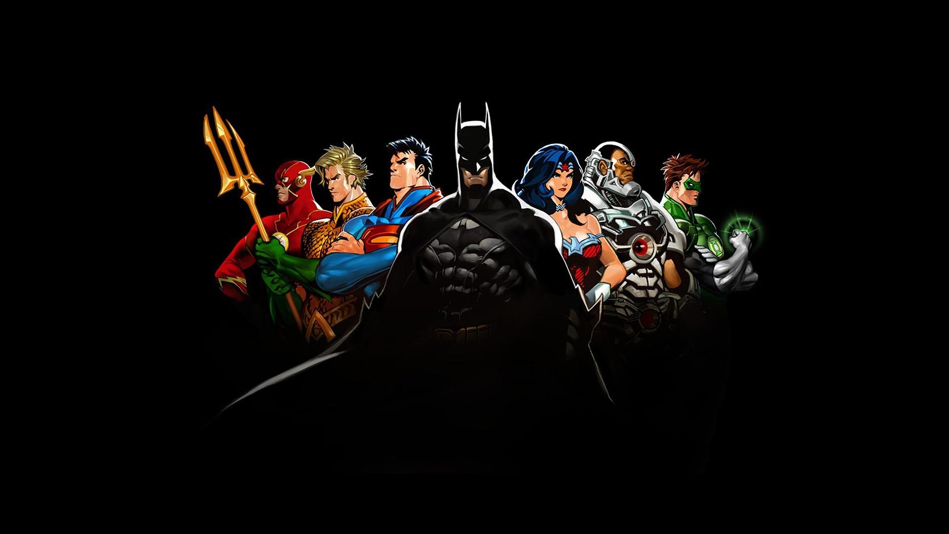 Justice League Hd Wallpapers Free Download Dc Comics Hd Wallpapers Pixelstalk Net