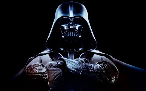 Cute Merry Christmas Wallpaper 2016 Desktop Darth Vader Wallpapers Pixelstalk Net
