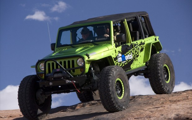 Modified Jeeps Hd Images Many Hd Wallpaper
