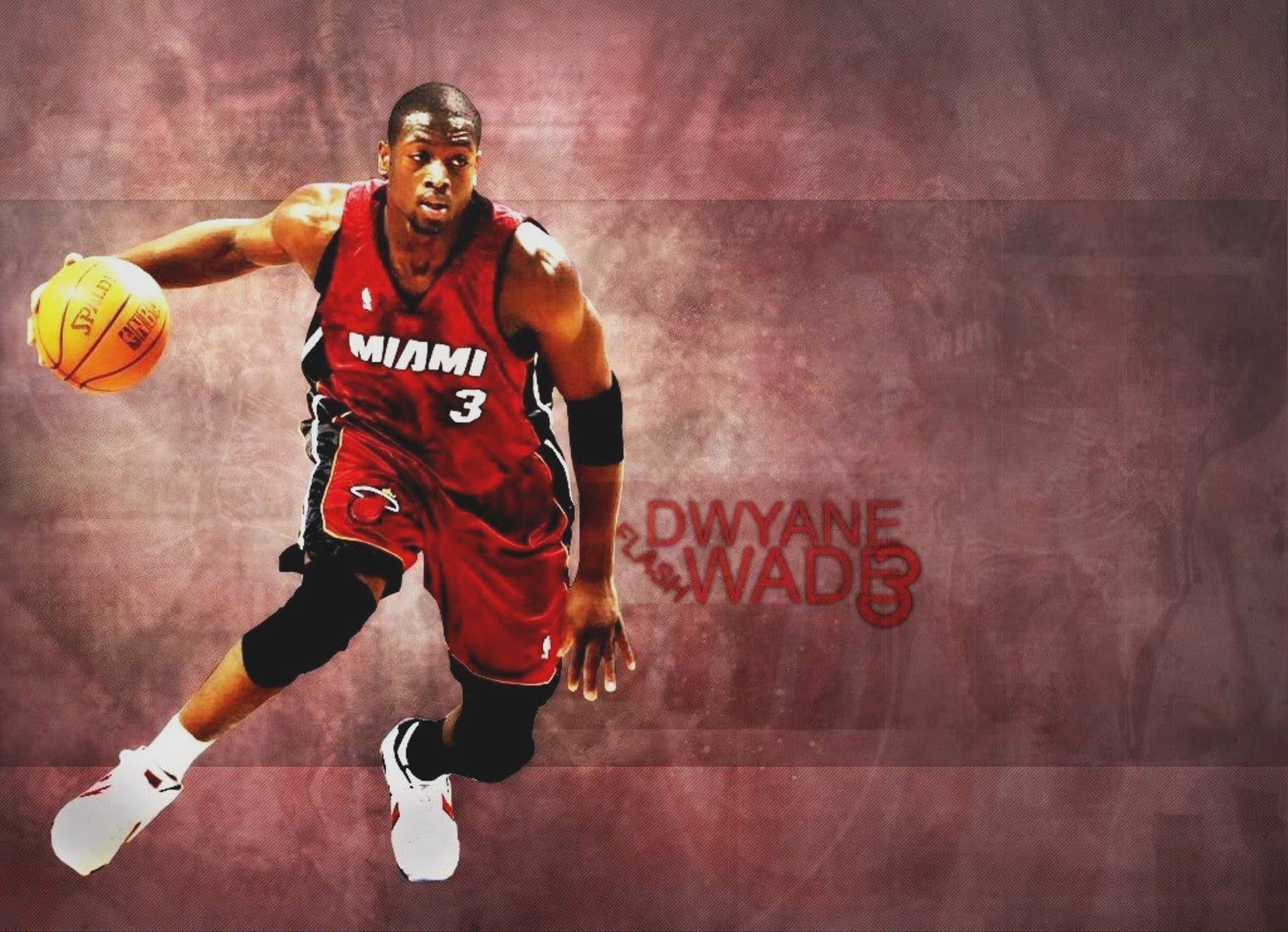 Best Hd Quotes Wallpapers For Mobile Hd Dwyane Wade Wallpapers Pixelstalk Net