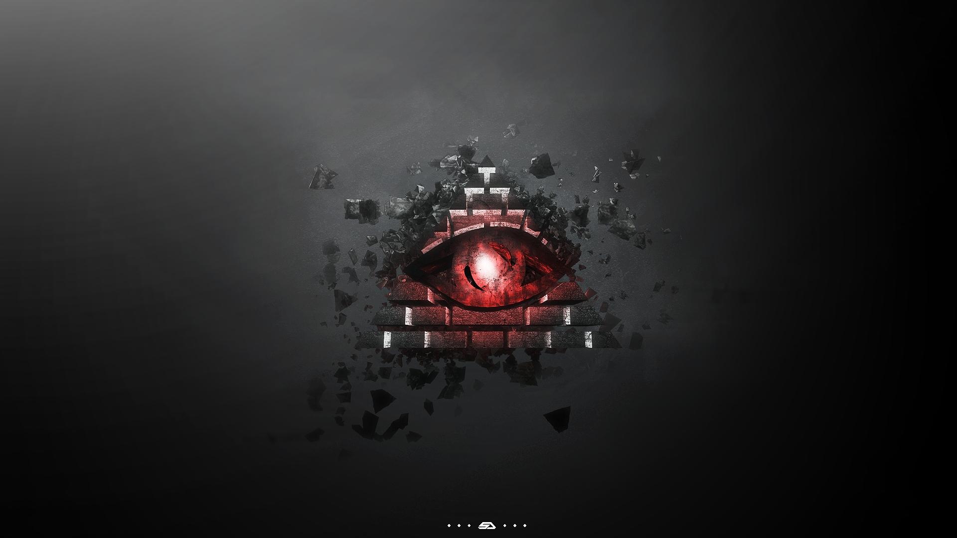Gravity Falls Wallpapers Hd 1080p Illuminati Wallpaper Hd Pixelstalk Net