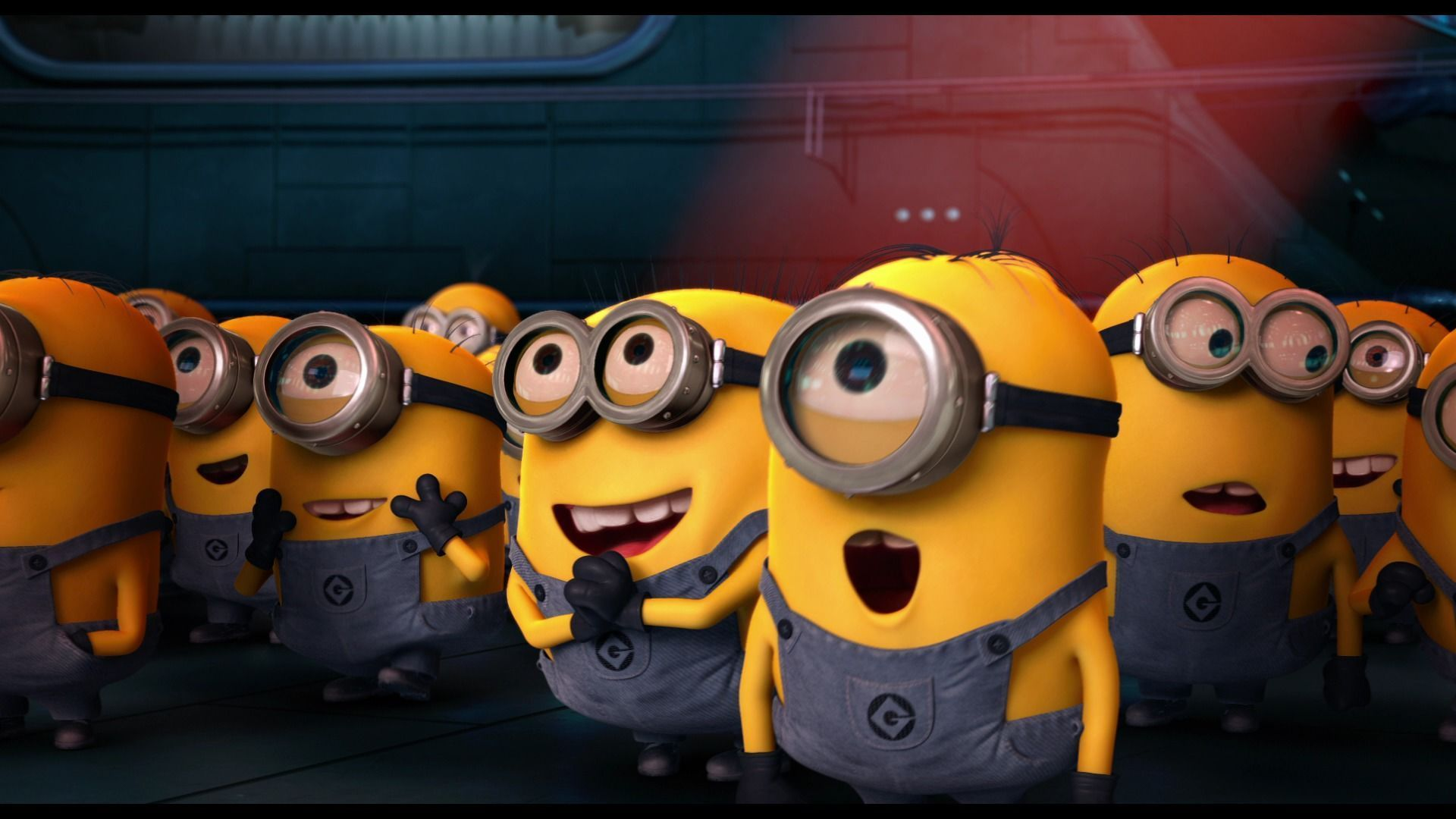 Cute Animation Wallpaper For Mobile Funny Minion Wallpapers Desktop Pixelstalk Net