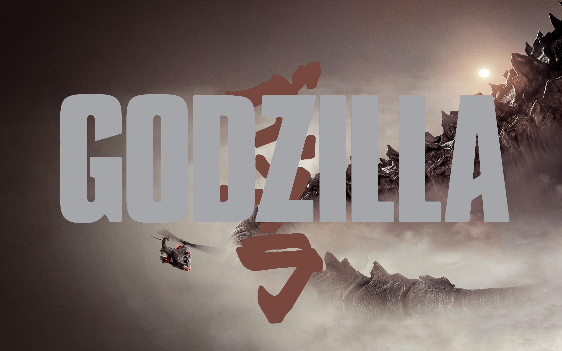 Free Widescreen Fall Wallpaper Godzilla Wallpapers Hd Pixelstalk Net