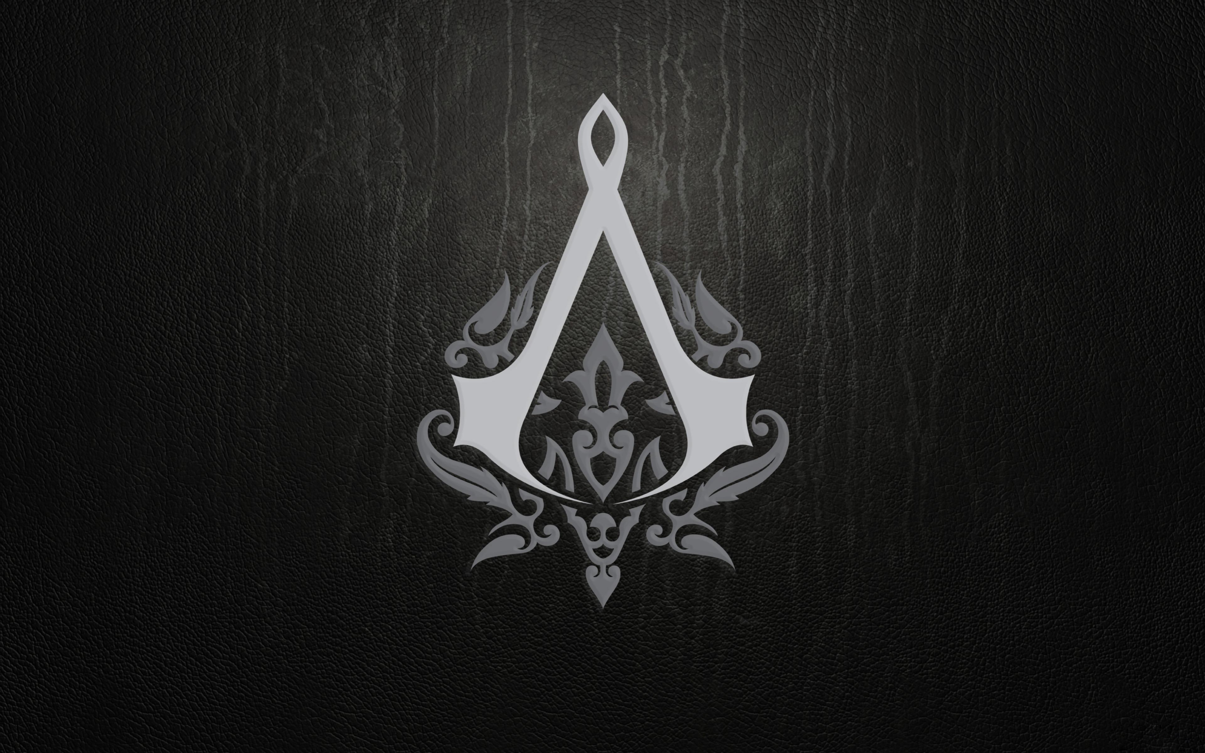Logo Assassins Creed Wallpapers