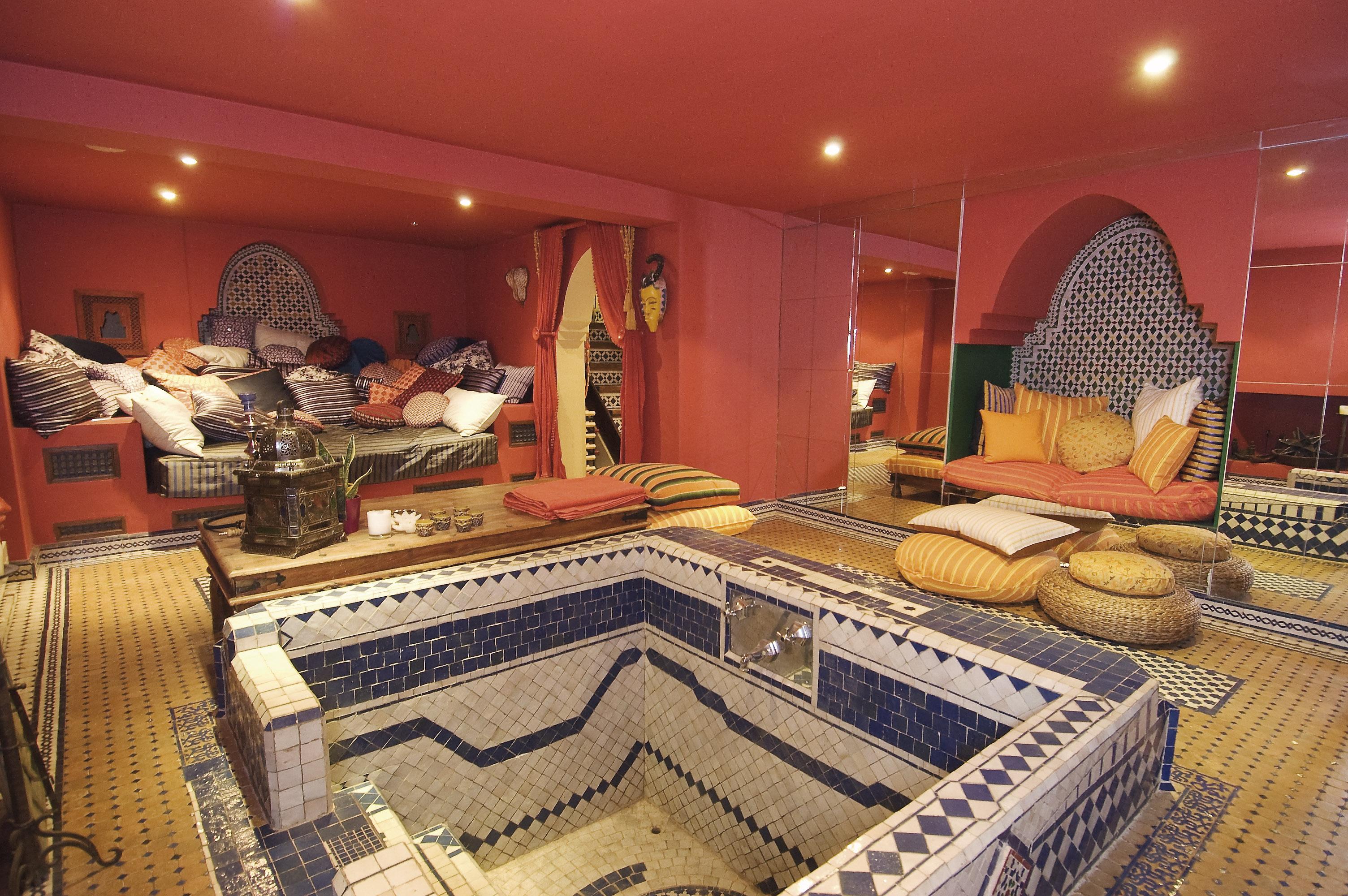 Desktop Moroccan Wallpapers