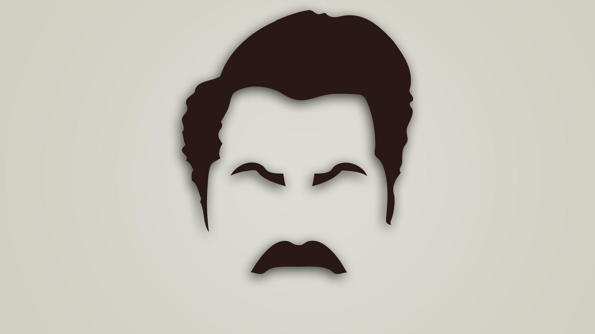 Fall In Love Wallpaper Free Download Mustache Wallpapers Hd Pixelstalk Net