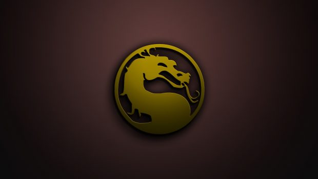Wallpapers With Inspirational Quotes Free Download Logo Mortal Kombat Wallpapers Pixelstalk Net