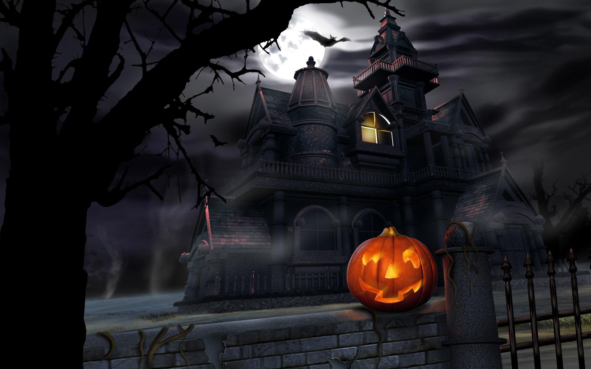 halloween wallpaper hd for
