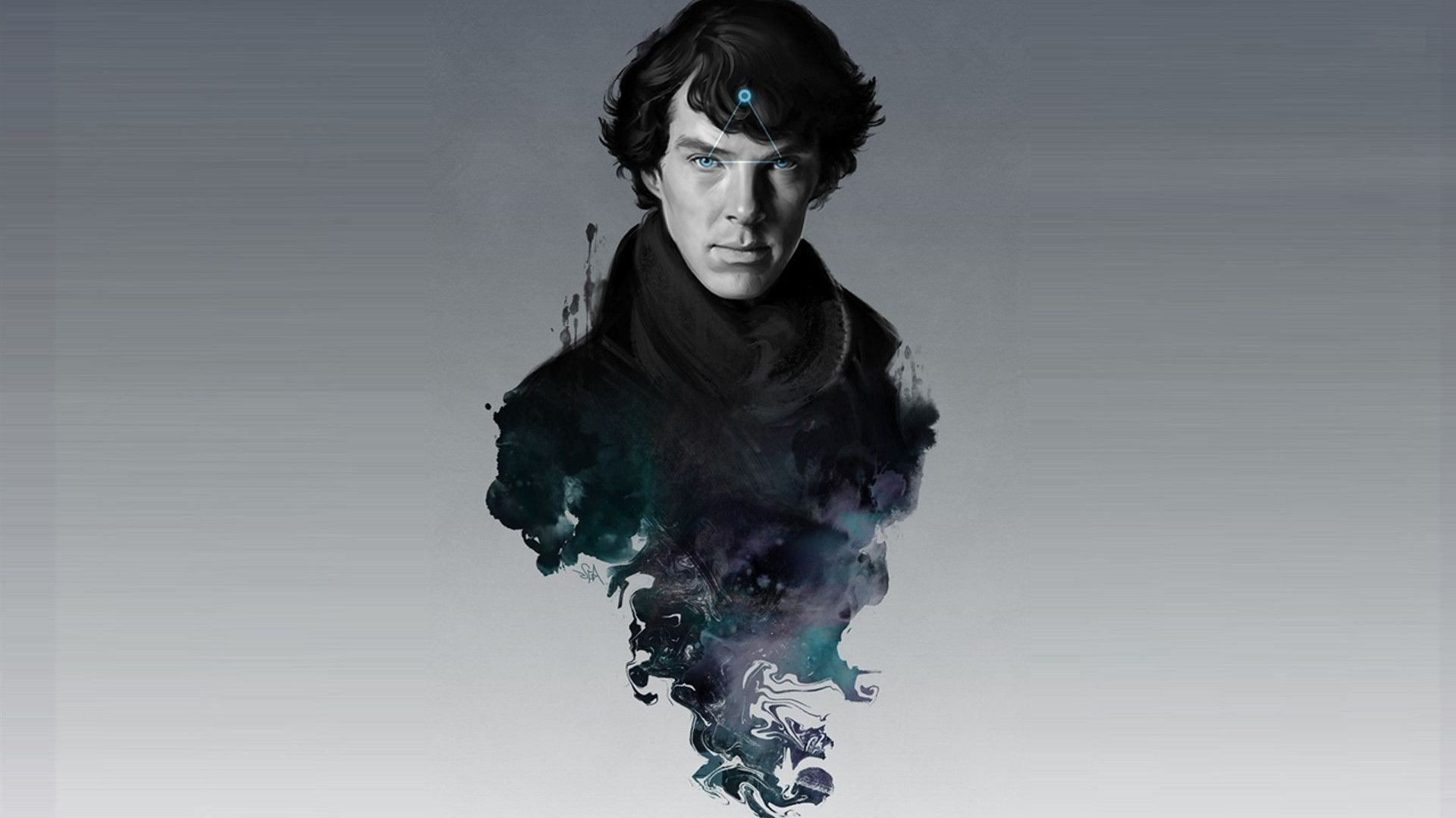 Fall Season Quotes Wallpapers Sherlock Holmes Movie Wallpapers Pixelstalk Net