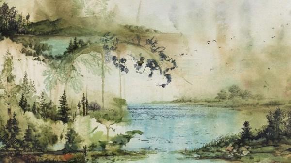 Watercolor Wallpaper Hd