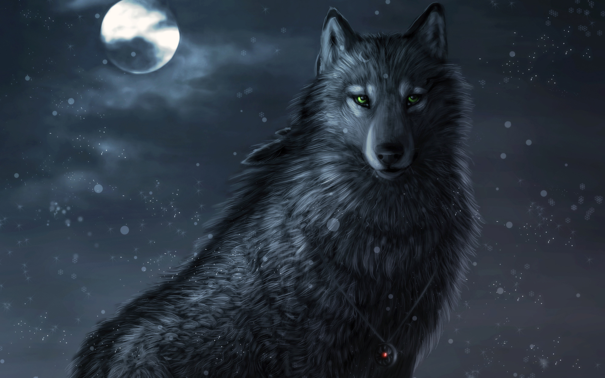 Wolf Wallpapers Free Download