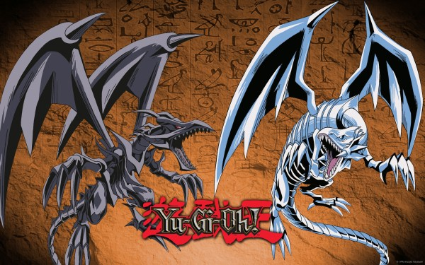 Yugioh Wallpapers Hd