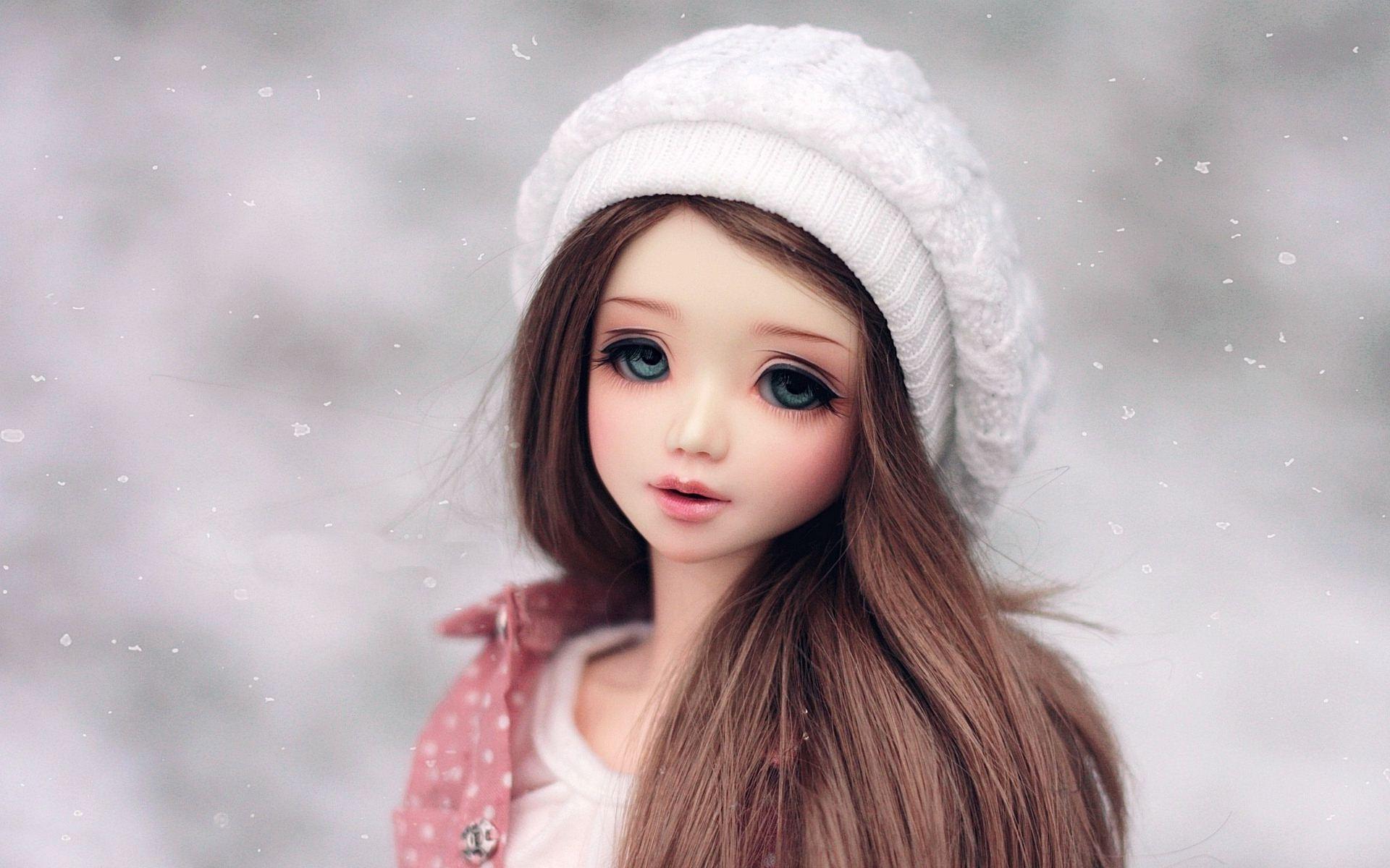 Cute Barbie Doll Wallpaper Hd Free Desktop Barbie Wallpaper Pixelstalk Net