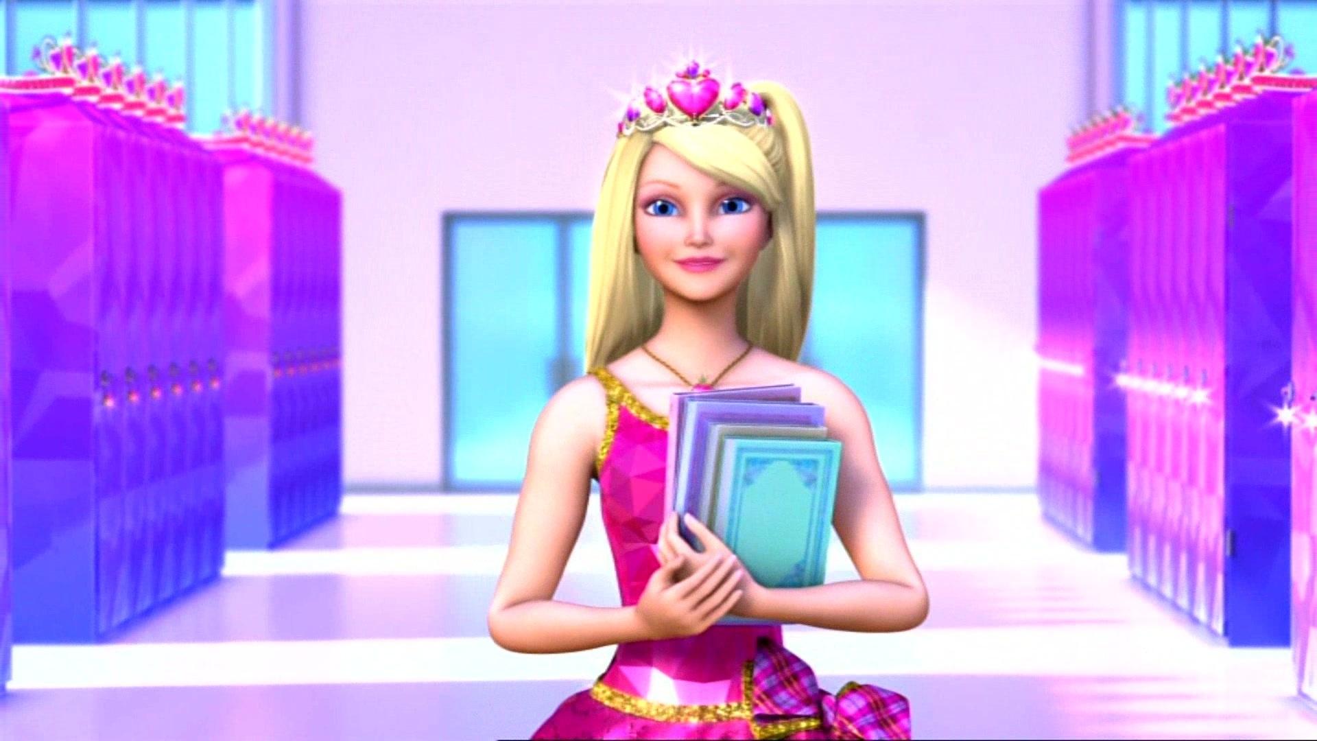 Cute Barbie Doll Wallpapers For Mobile Barbie Wallpaper Hd Pixelstalk Net