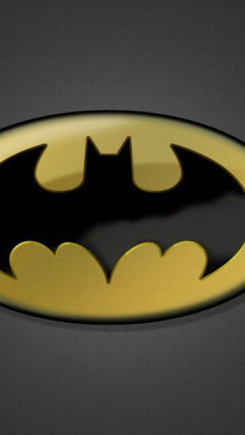 Iphone X Wallpaper Hd Live Batman Logo Iphone Wallpapers Pixelstalk Net