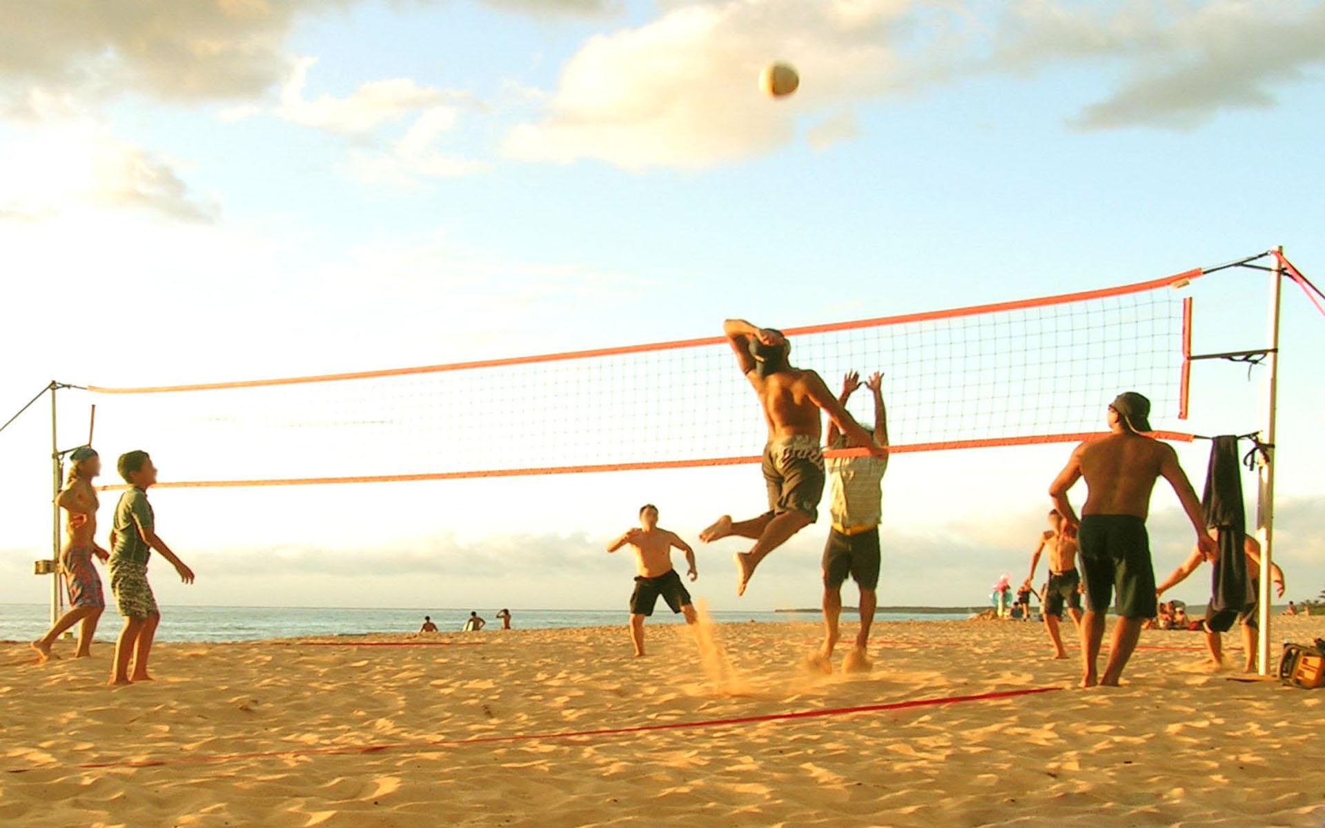 Wallpaper Volley Girl Volleyball Backgrounds Pixelstalk Net