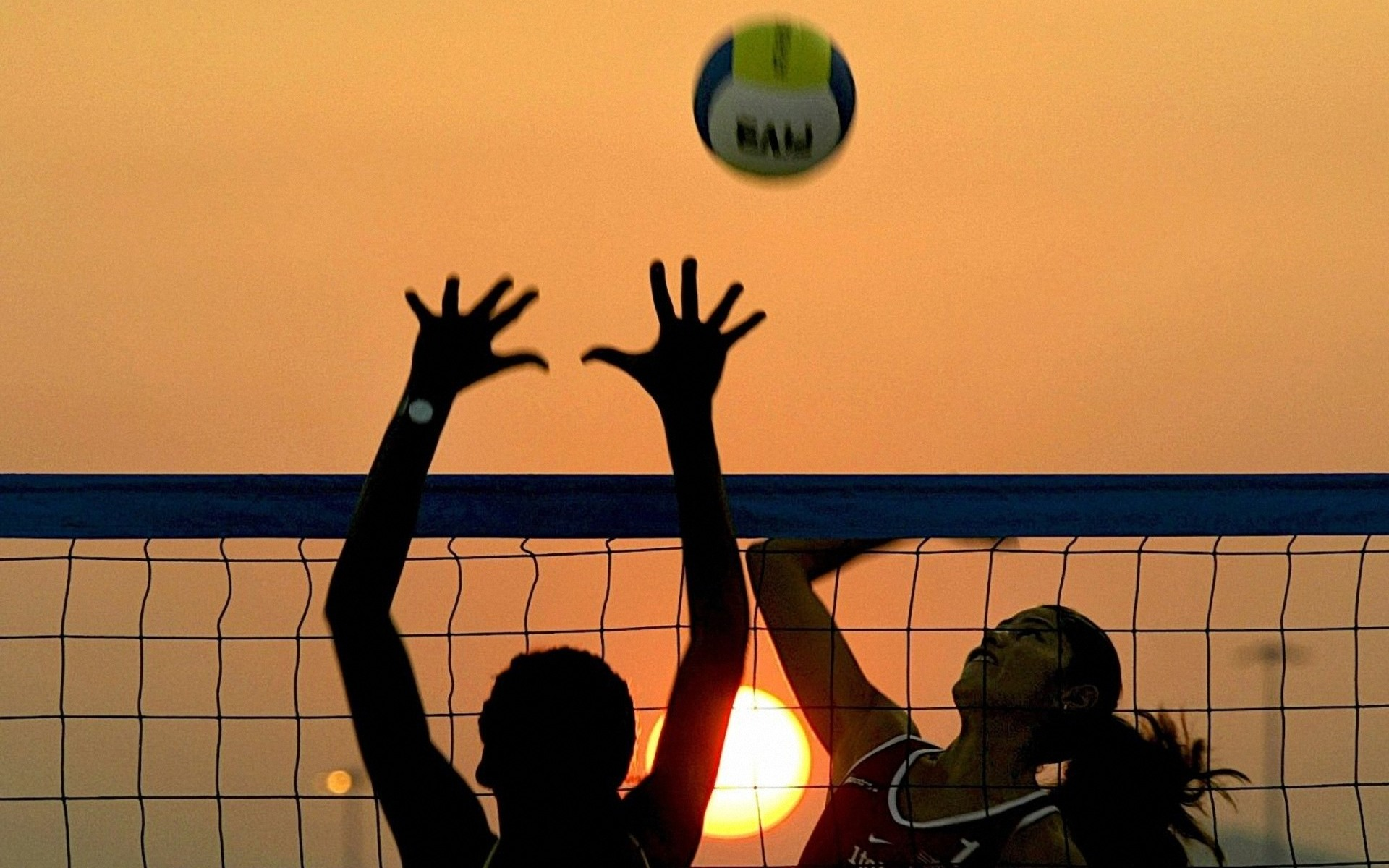 Volleyball Wallpaper Quotes Volleyball Backgrounds Pixelstalk Net