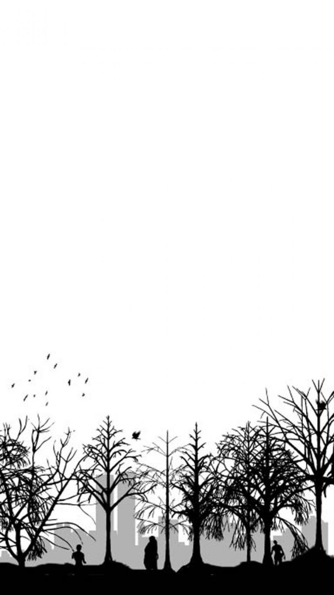 Cute Cartoon Fall Wallpaper Anime Iphone Wallpapers Pixelstalk Net