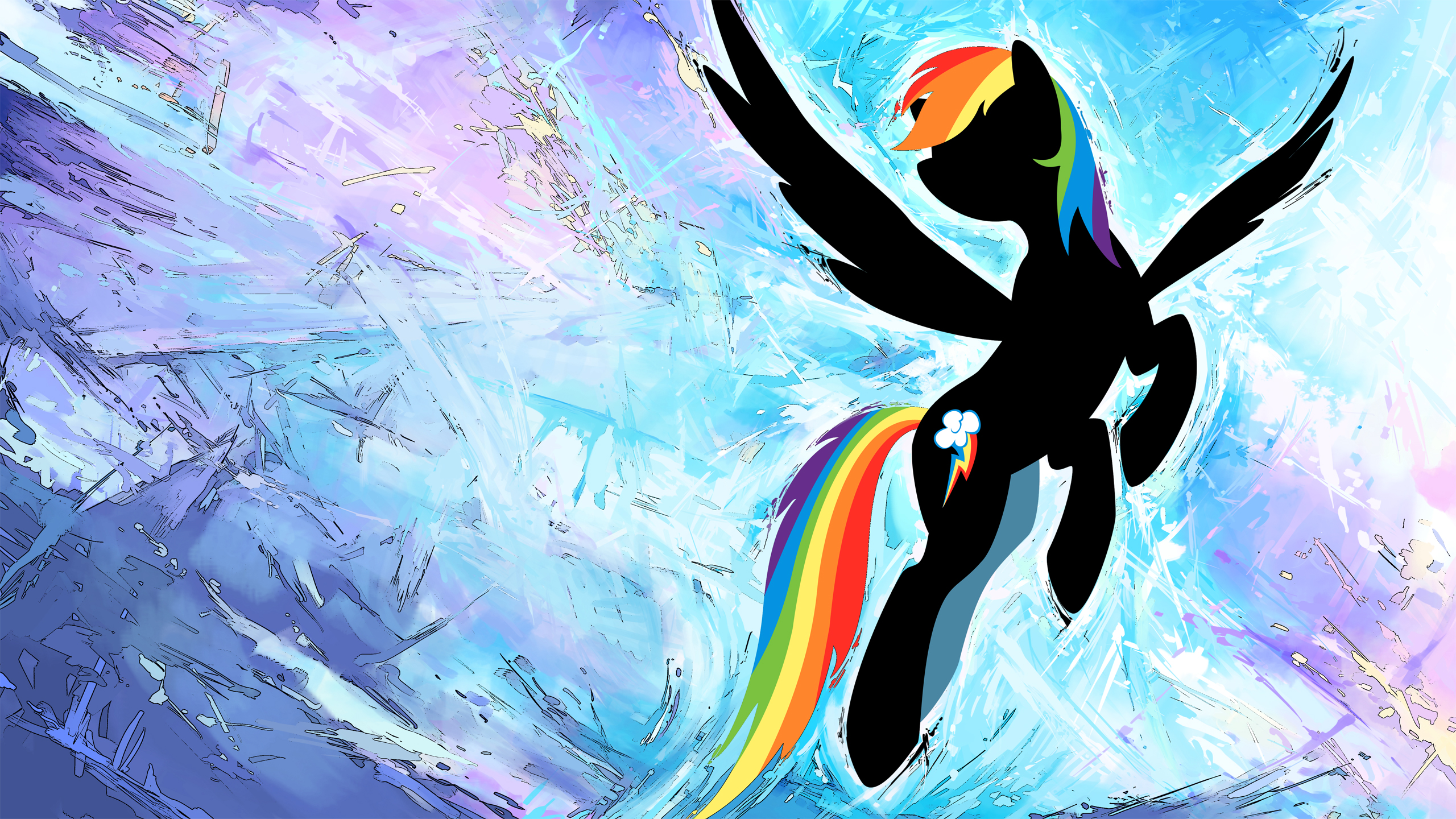 Friendship Quotes Wallpapers Free Download For Desktop Rainbow Dash Wallpaper High Quality Pixelstalk Net