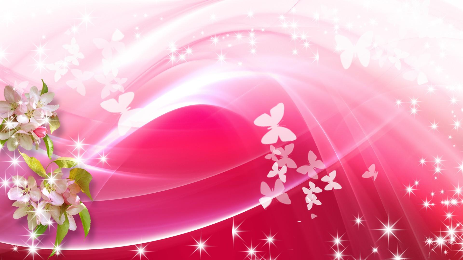 Anime Wallpaper Cherry Blossom Girl Free Bright Hd Wallpaper Download Pixelstalk Net