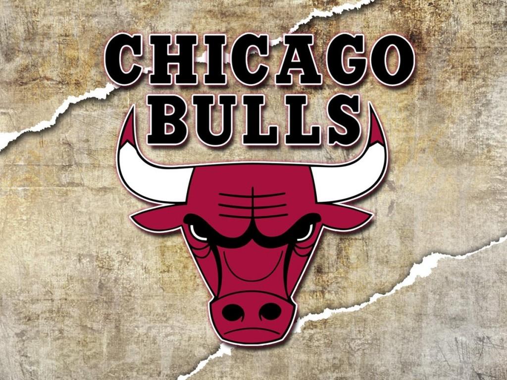 3d Chicago Bulls Wallpaper Chicago Bulls Logo Wallpapers Hd Pixelstalk Net