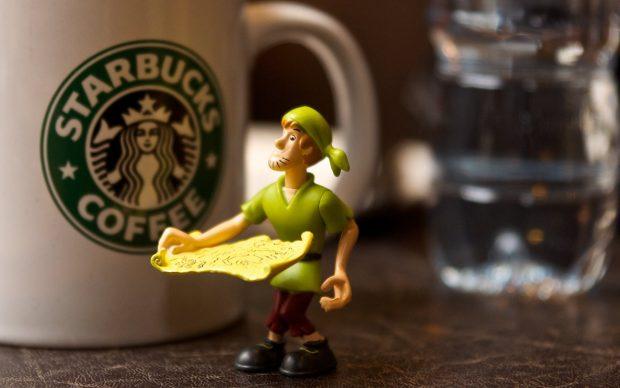 Coffee Cute Wallpapers Starbucks Backgrounds Pixelstalk Net