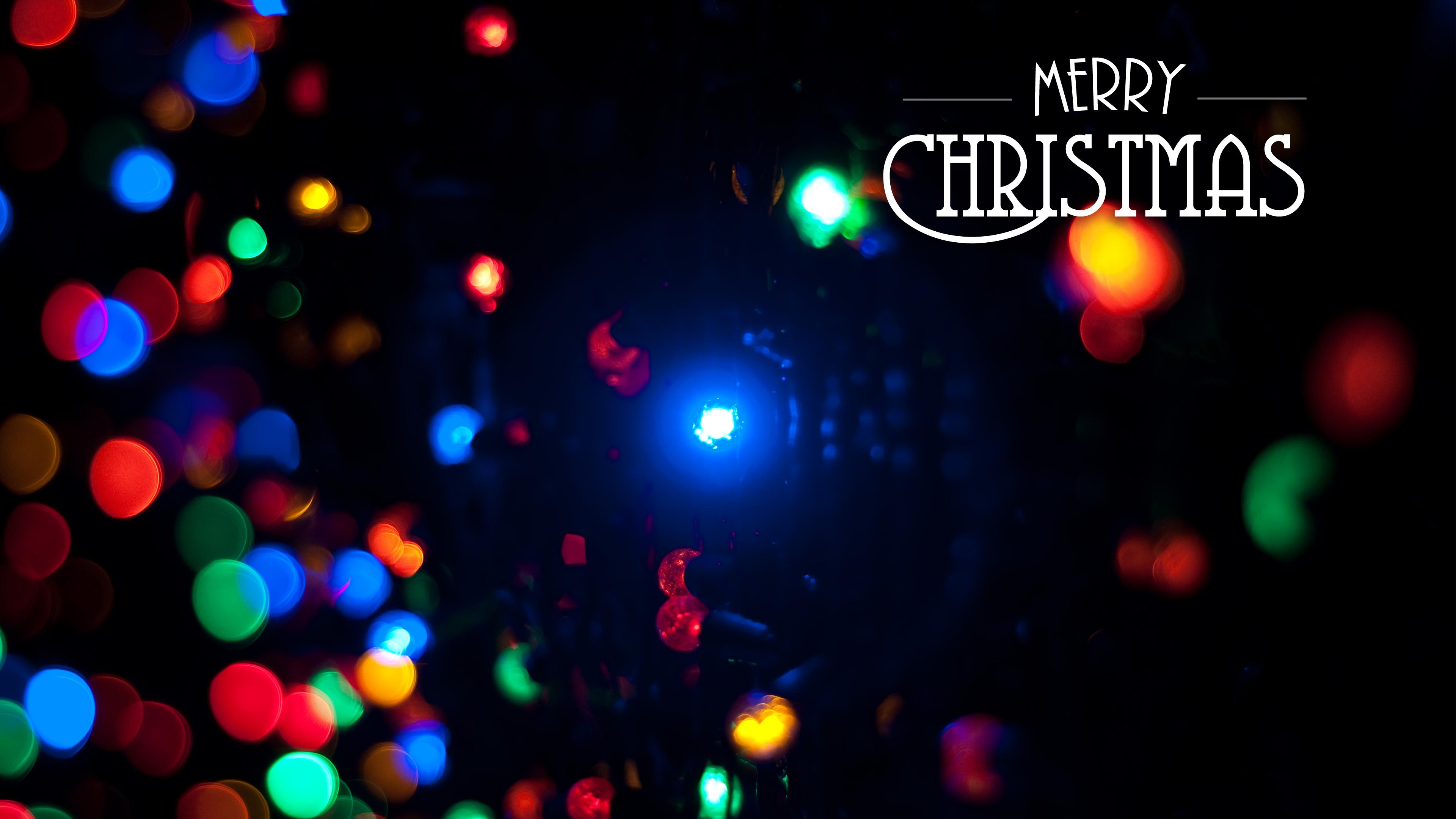 free hd christmas lights