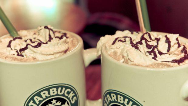 Ice Cream Wallpaper Hd 1080p Starbucks Wallpapers Hd Pixelstalk Net