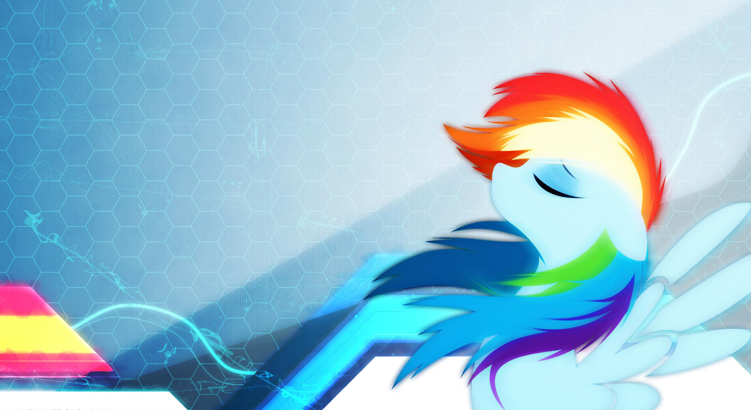 Cute Rainbow Dash Wallpaper Rainbow Dash Wallpapers Hd Pixelstalk Net