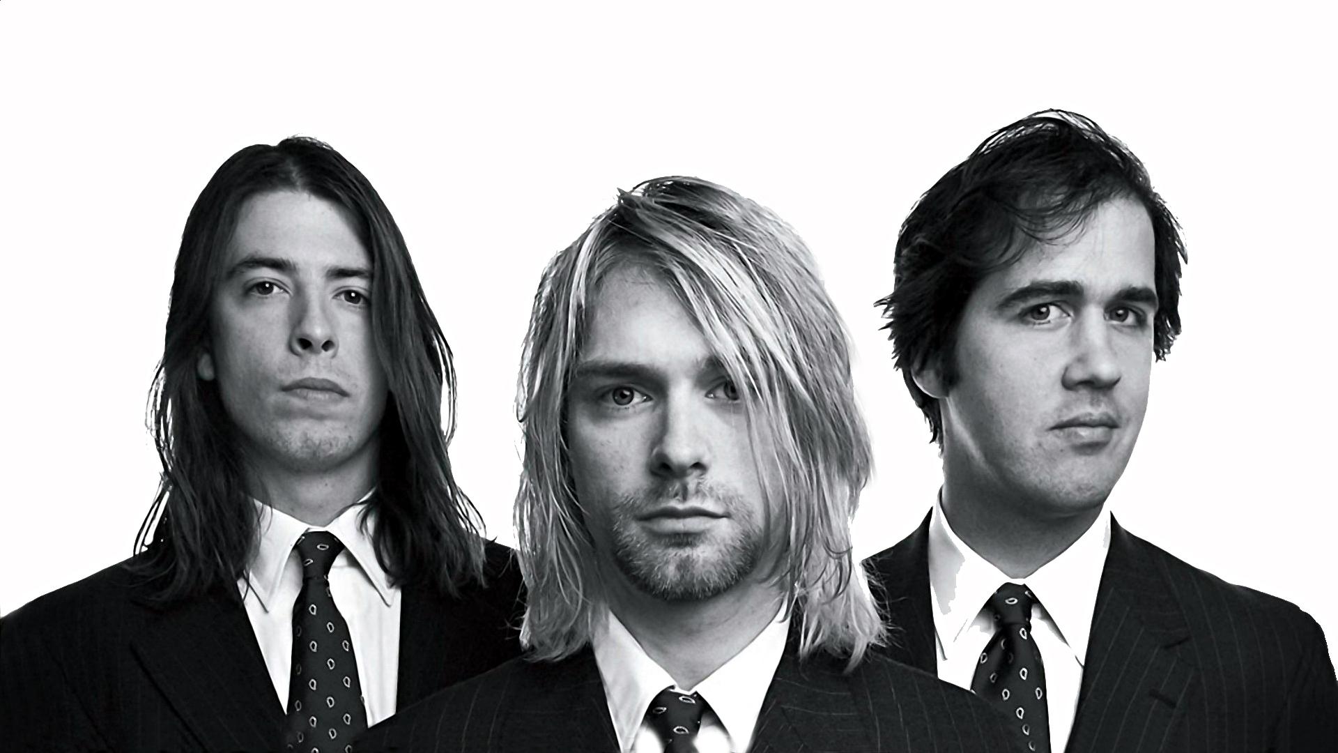 Kurt Cobain Quotes Wallpaper Free Desktop Nirvana Wallpapers Pixelstalk Net