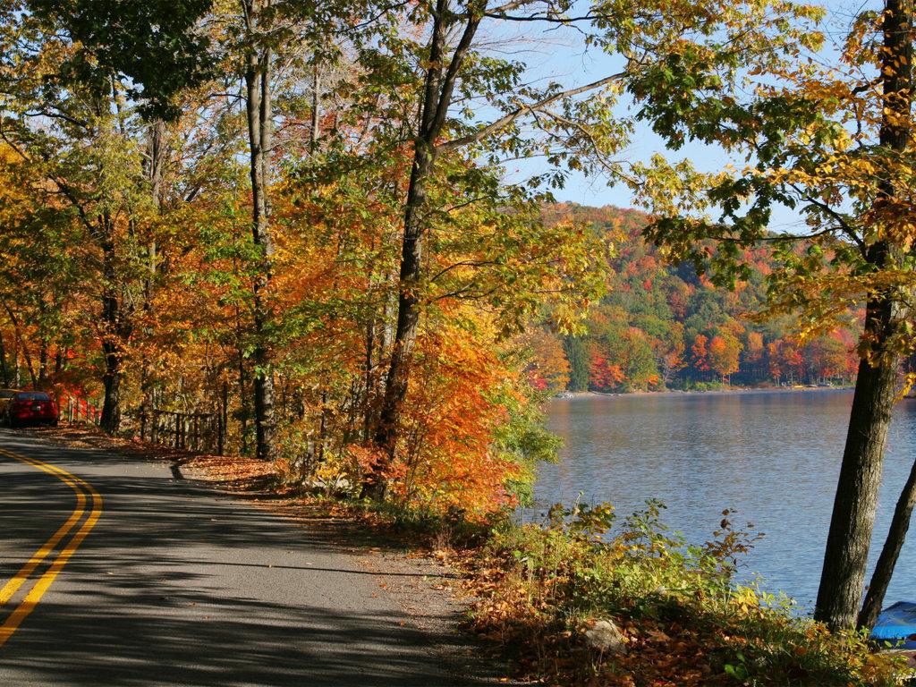 Michigan Fall Colors Wallpaper Fall Foliage Wallpapers Hd Pixelstalk Net