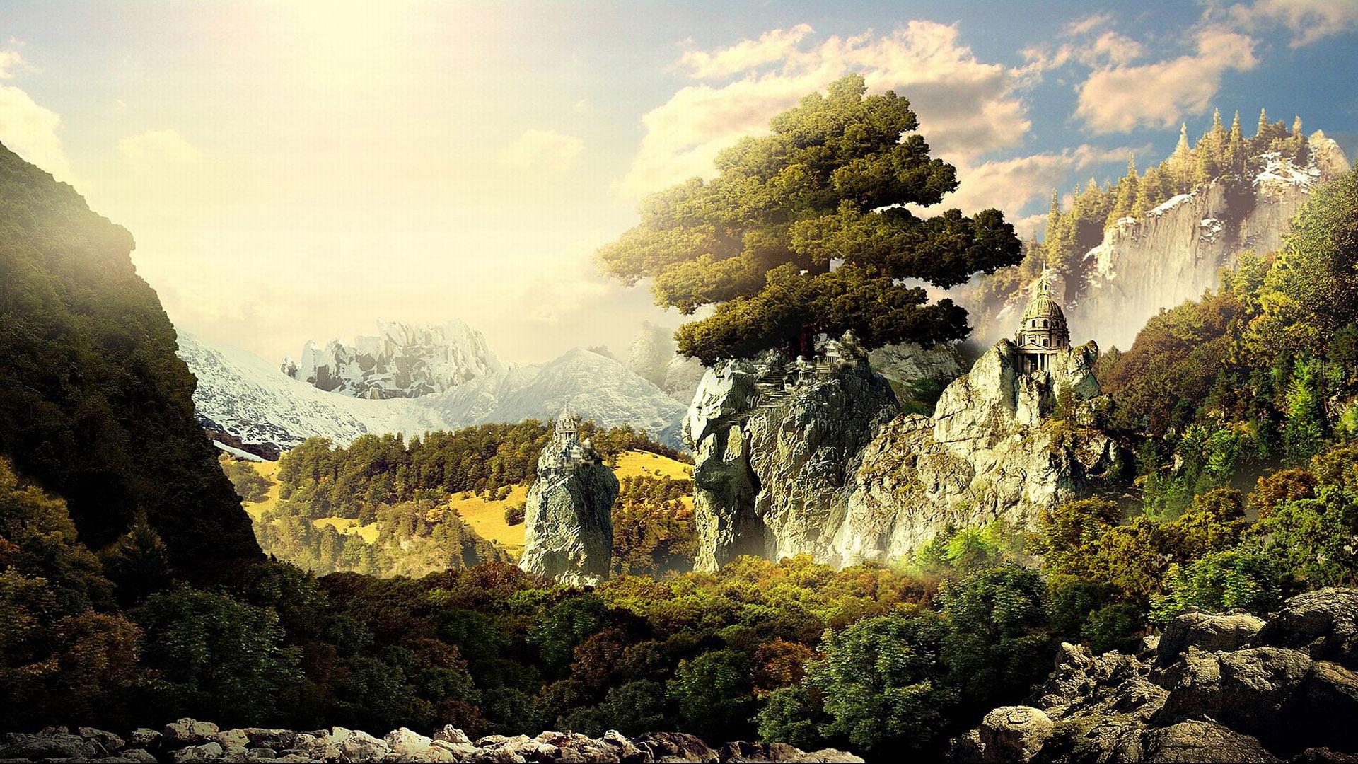 4k Fall Painting Wallpapers Jungle Wallpapers Free Download Pixelstalk Net