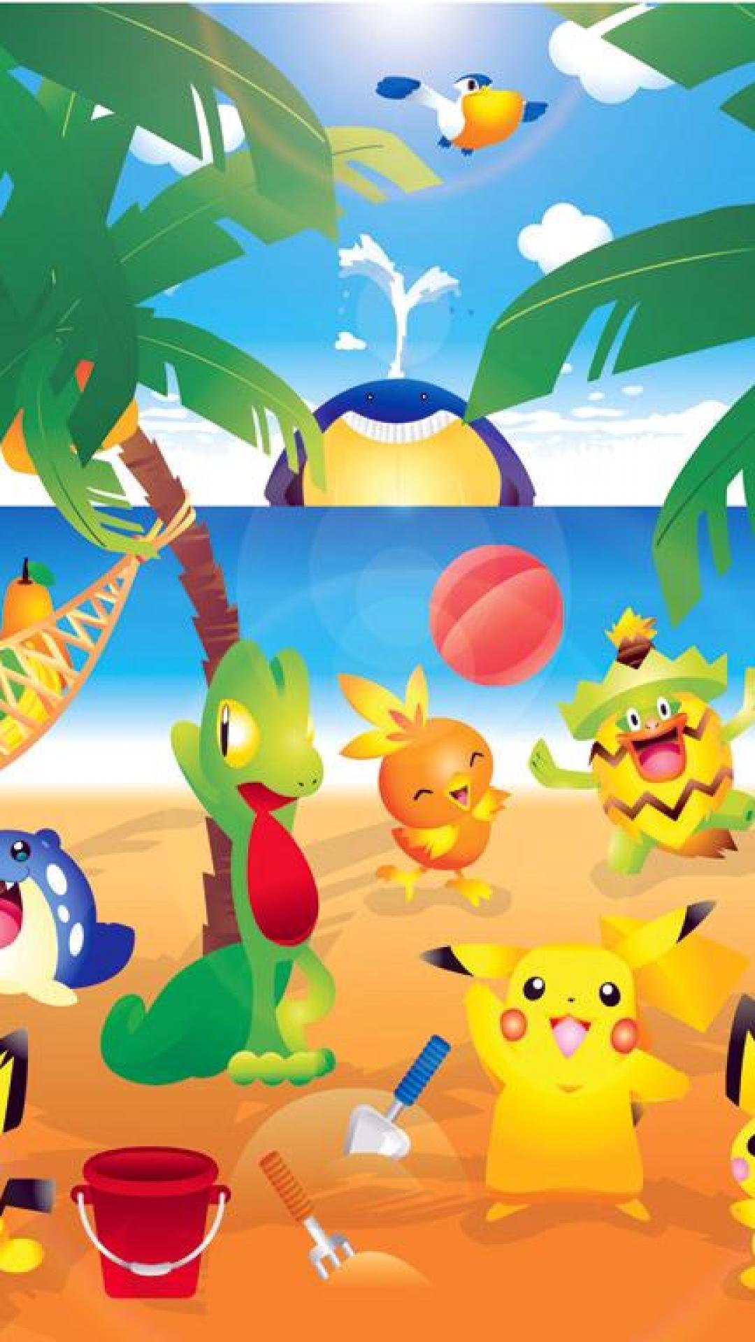 Cute Cartoon Hd Wallpaper Free Download Free Pokemon Iphone Wallpapers Pixelstalk Net