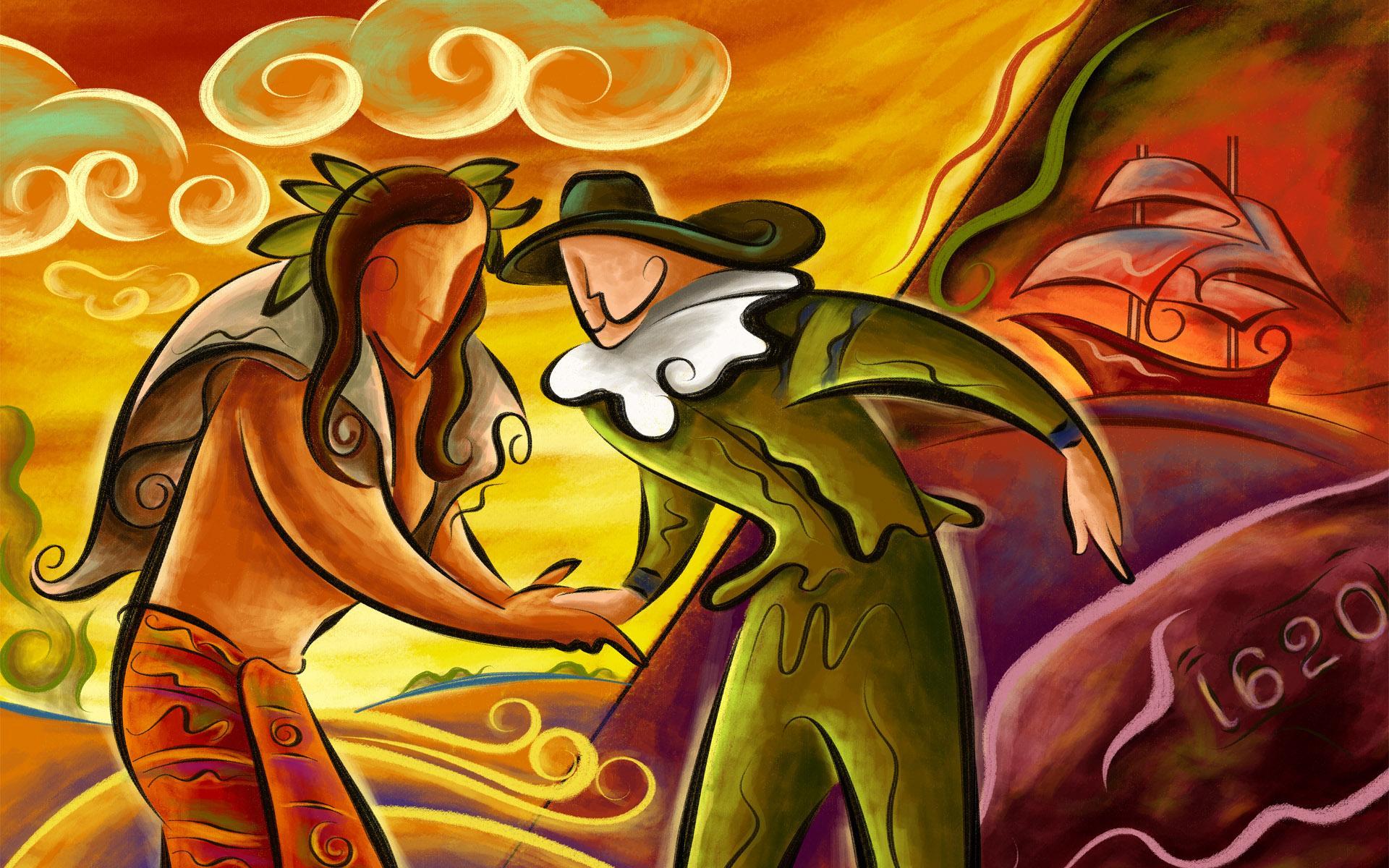 Bing Free Fall Wallpaper 3d Thanksgiving Hd Backgrounds Pixelstalk Net