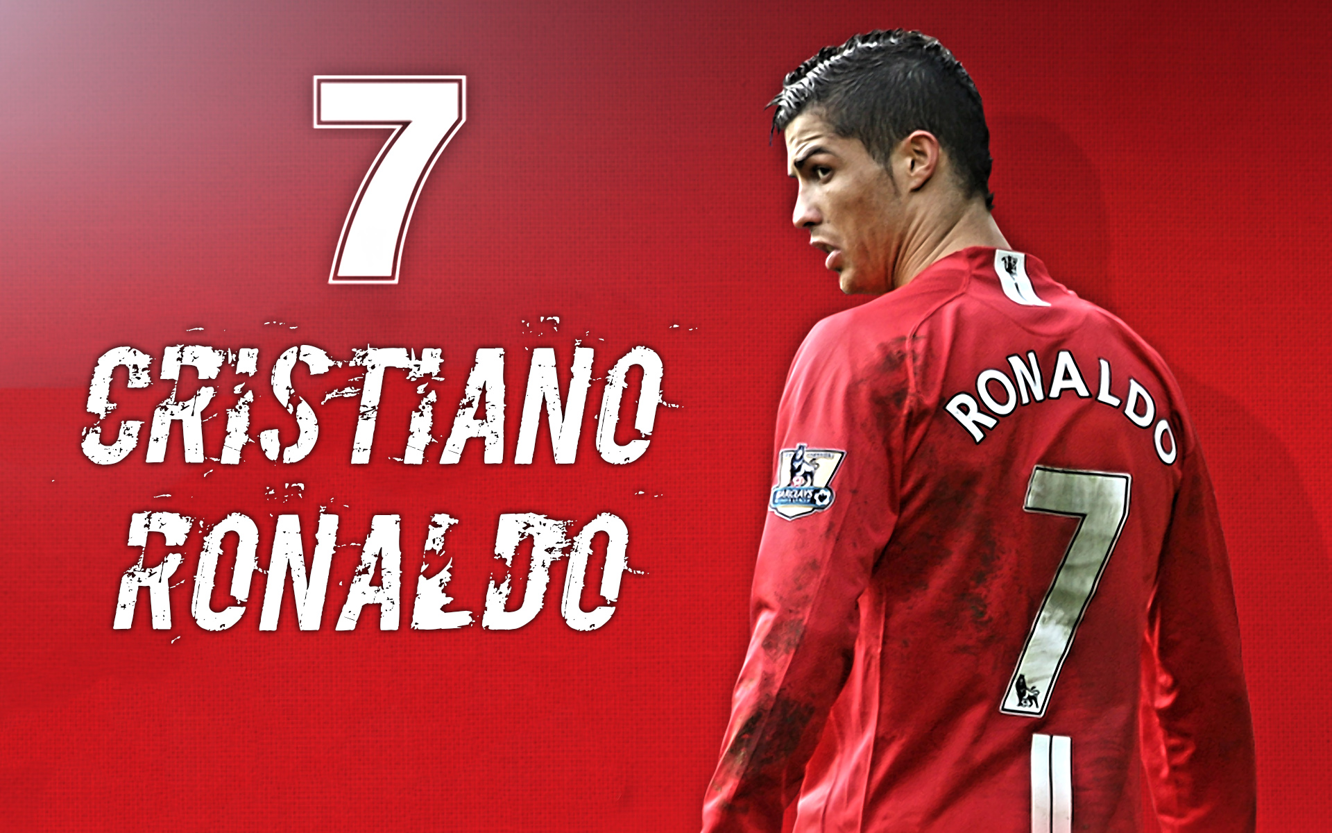 Manu 3d Name Wallpapers Free Download Manchester United High Def Wallpapers