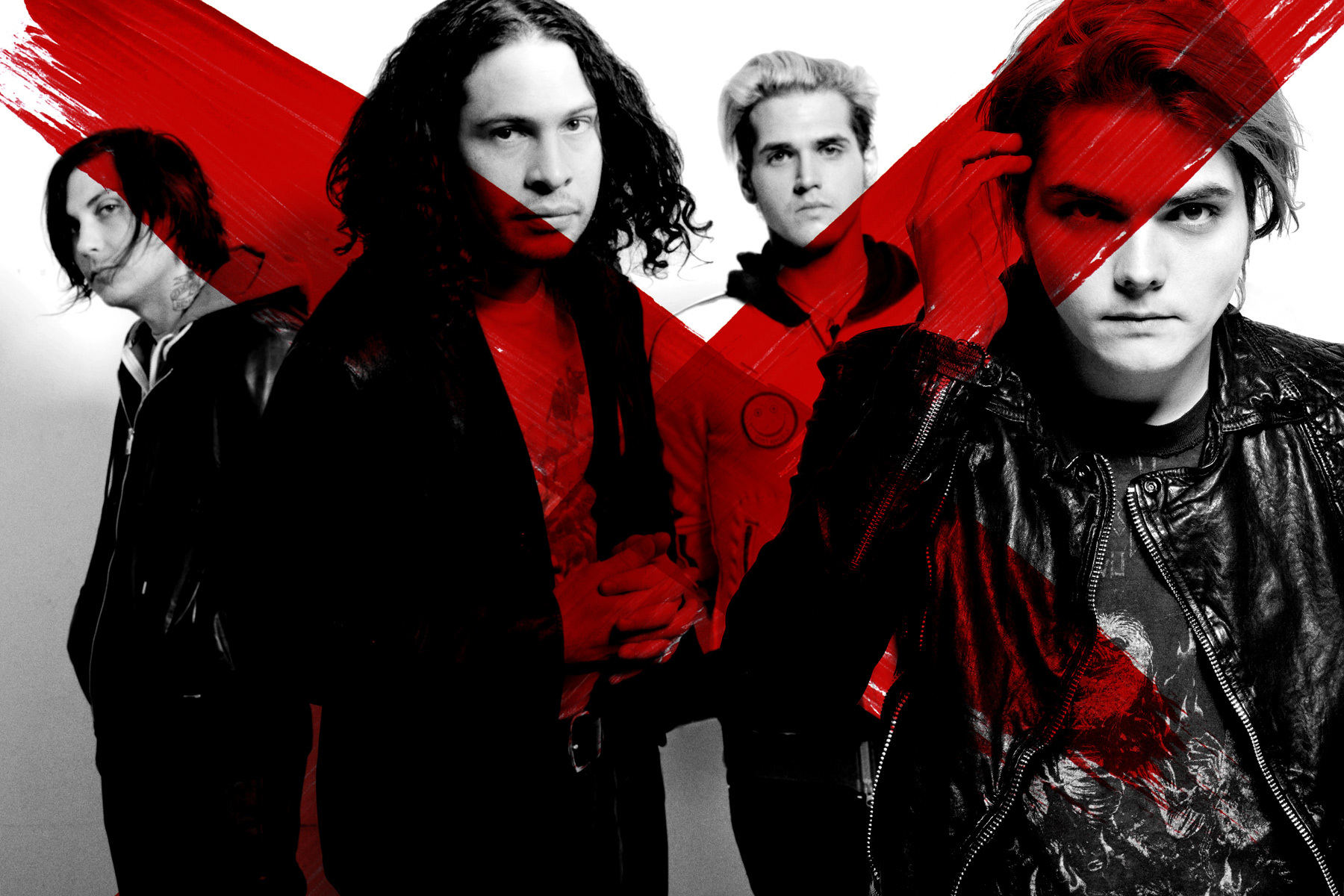 HD My Chemical Romance Wallpapers