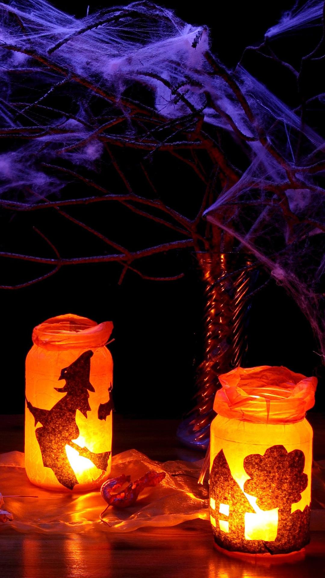 Fall Pumpkin Hd Wallpaper Halloween Iphone Backgrounds Pixelstalk Net