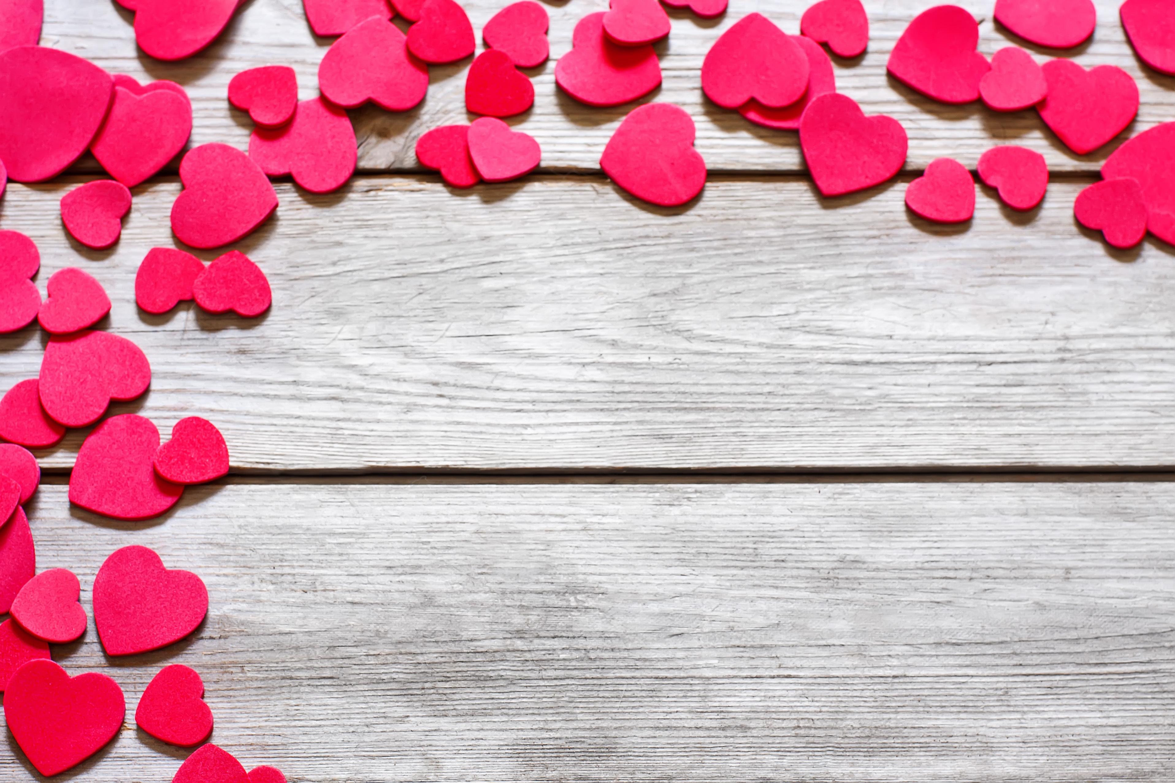 love powerpoint background
