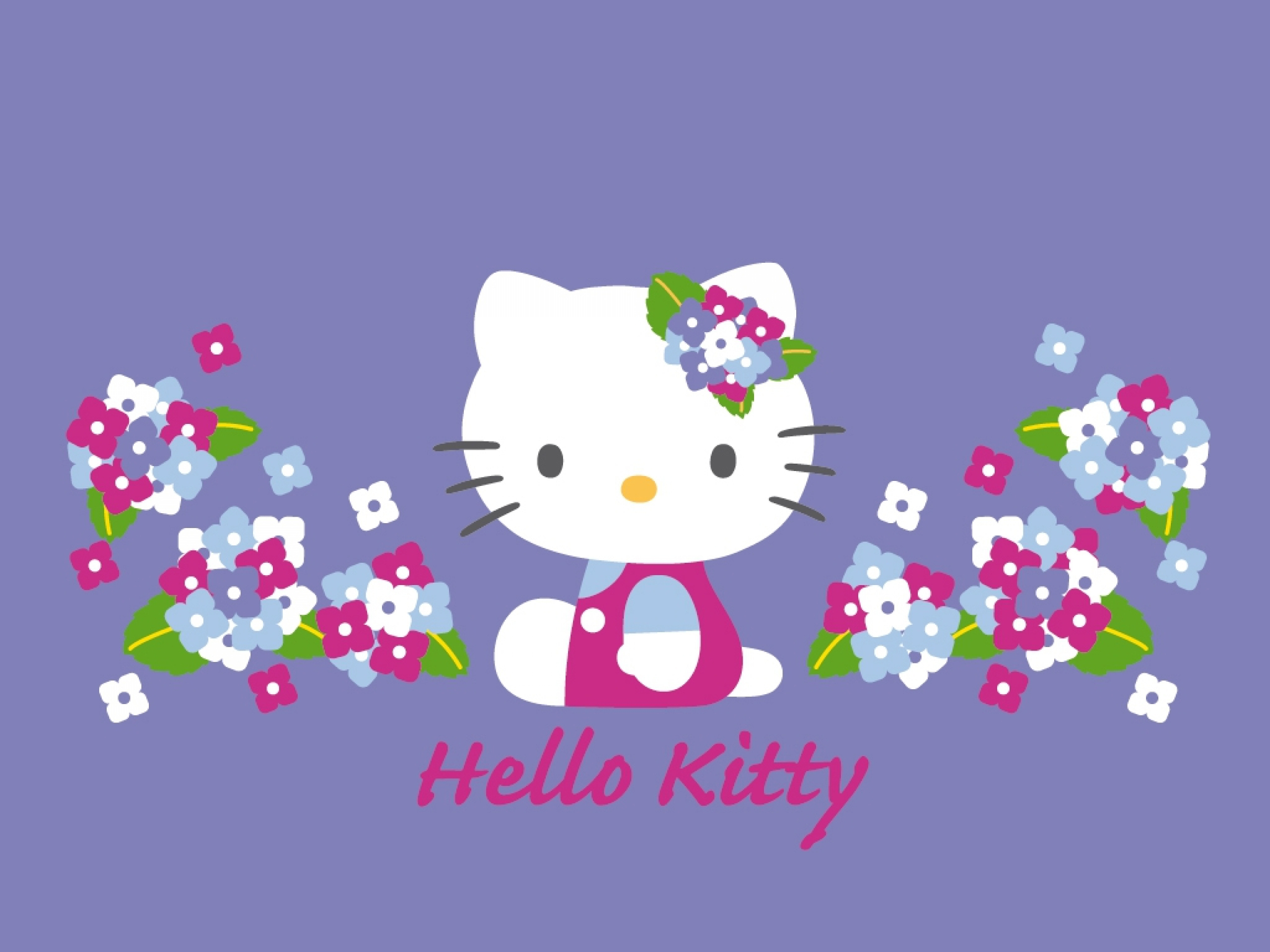 Cute Baby Girl Wallpapers For Whatsapp Hello Kitty Wallpaper Hd Pixelstalk Net