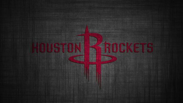 Houston Rockets Wallpaper Iphone X Houston Rockets Logo Wallpaper Pixelstalk Net