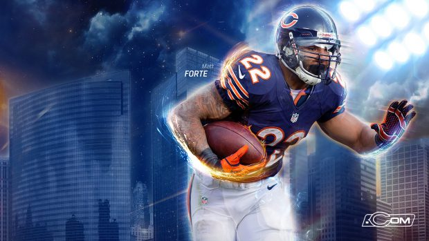 Flyers Iphone Wallpaper Free Hd Chicago Bears Wallpaper Pixelstalk Net