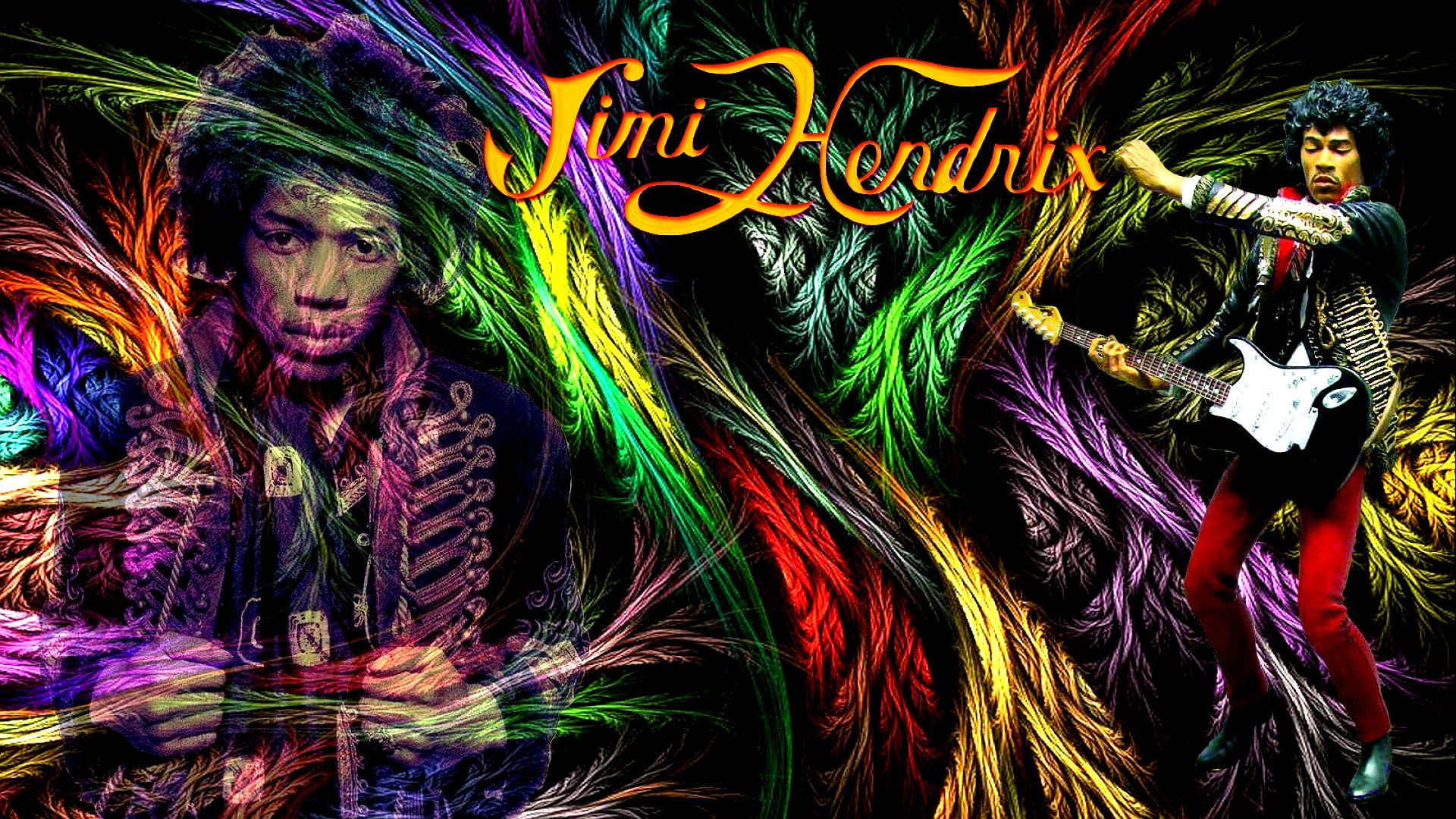 Fall Wallpaper Cartoon Download Free Jimi Hendrix Wallpapers Pixelstalk Net