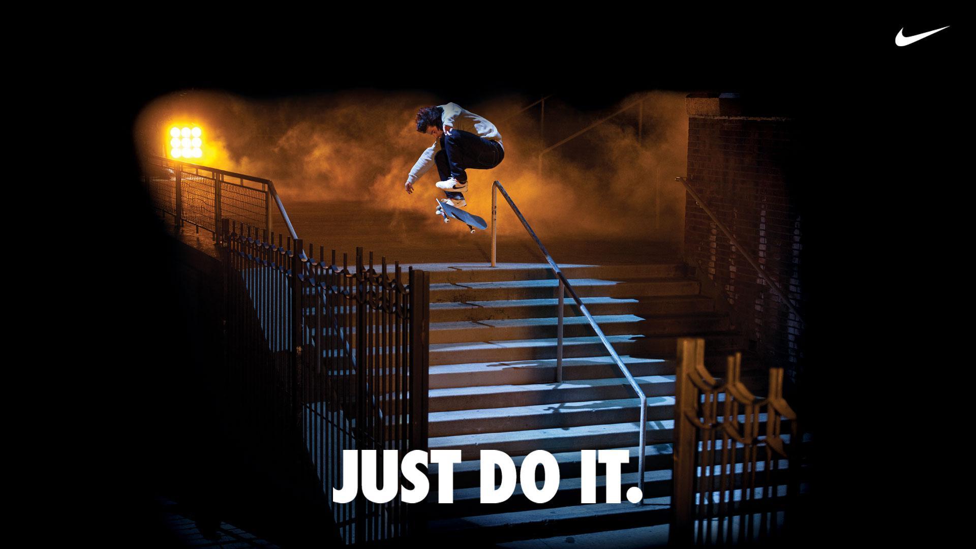 Motivational Quotes Wallpapers Free Download Just Do It Backgrounds Pixelstalk Net