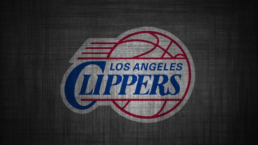 Jordan Logo 3d Wallpaper Losangeles Clippers Logo Wallpapers Download Free