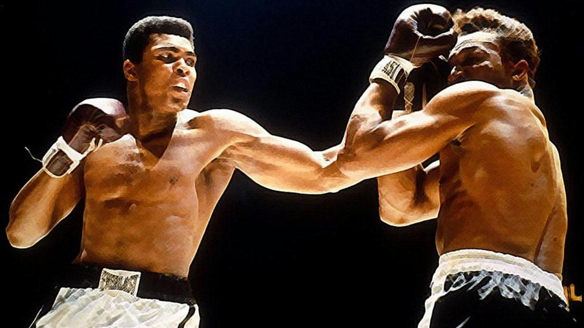 Muhammad Ali Wallpaper Hd Iphone Muhammad Ali Hd Backgrounds Pixelstalk Net