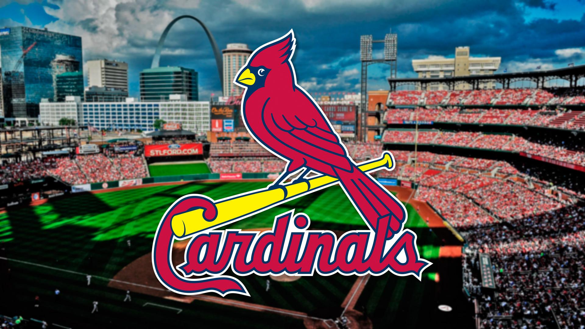 St Louis Blues Iphone Wallpaper St Louis Cardinals Logo Backgrounds Pixelstalk Net